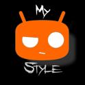 My Style CM 13 Theme