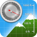Altimeter- (Measure Elevation)
