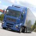Wallpap MAN TGA Series 4 Truck
