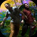Zombie Sniper Assault War