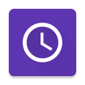 Nougat Clock for Android