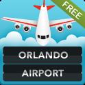 FLIGHTS Orlando Airport
