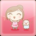 無料『がんばれママちゃんスタンプ』LINEで使えるスタンプ 無料で取り放題!大人気 ライン スタンプ