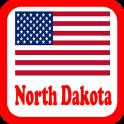 USA North Dakota Radio Station