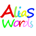 Alias Words