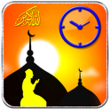 Prayer Times and Azan for Muslims