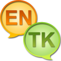 English Turkmen Dictionary