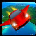 Flying Car Flight Simulator HD