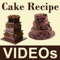 Cake Making Recipe VIDEOs