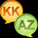 Kazakh Azerbaijani Dictionary