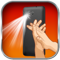 Flashlight On Clap Smart