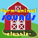 Classic Farm Animal Sounds