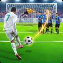 Shoot Goal ⚽️ Football Stars Soccer Games 2019