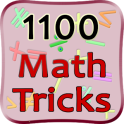 1100 Math Tricks