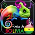 Emisoras de Radio Bolivia