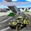 Army Cargo Plane Transporter