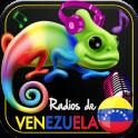 Emisoras de Radio Venezuela