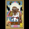 Magic Baseball Oracle