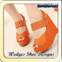 Wedges Shoe Designs