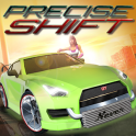 Precise Shift Car Racing