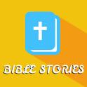 Bible Stories - English Comics