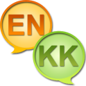English Kazakh Dictionary