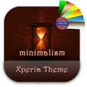 minimalism | Xperia™ Theme