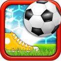 Soccer Juggler King