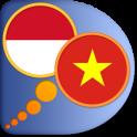 Indonesian Vietnamese dict