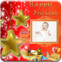 Birthday Photo Frame