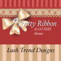pretty ribbon gosms theme