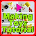 Making Toys Tutorial