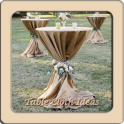 Table Cloth Ideas