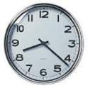 Analog Clock Problem of Hands