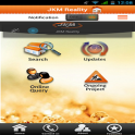 JKM Reality- Real State App