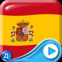 Spain Flag 3D Wallpaper Live