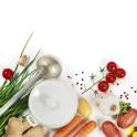 Vegetarian & Food