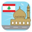 Lebanon Prayer Timings