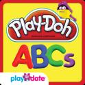 ABC da PLAY-DOH