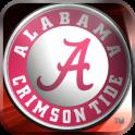 Alabama Crimson Tide LWP &Tone
