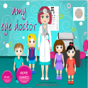 Nurse Doctor Amy Eye Hospital