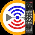 MyAV Remote for Denon & Marantz AV Receivers
