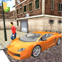 City Driving Stunt Simulator
