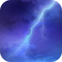 Lightning Storm Live Wallpaper