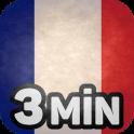 Francuski w 3 minuty