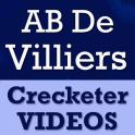 AB De Villiers VIDEOs