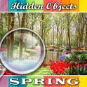 Hidden Objects Gardens