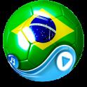 Brazil Flag Wallpaper 3d
