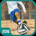 Euro Street Soccer 2016