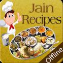 Jain Recipes (Offline)